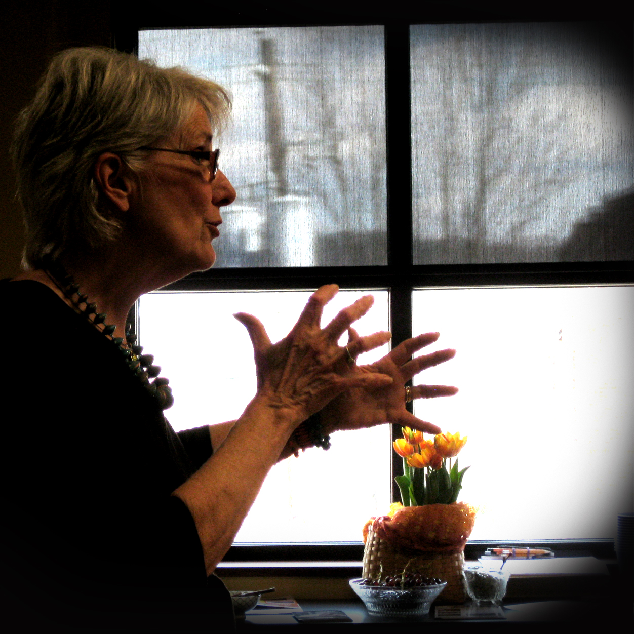 Connie's workshops for individuals are a great opportunity to dive deeper into storytelling